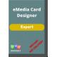 eMedia Card Designer Expert Edition