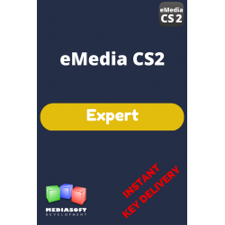 eMedia CS2 Expert Edition