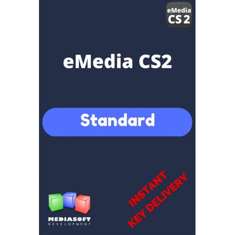 eMedia CS2 Standard Edition