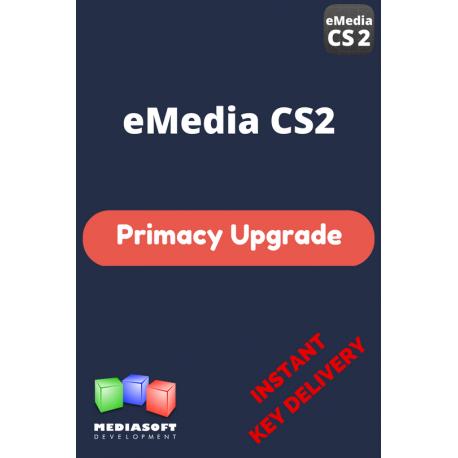eMedia CS2 Primacy Upgrade